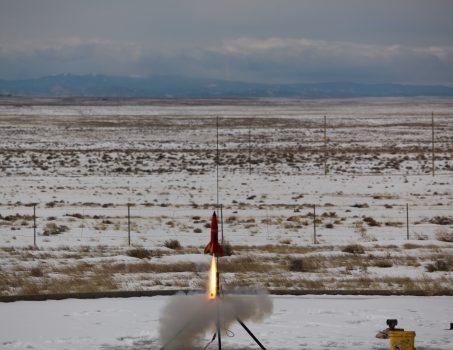 Feb Launch Photos