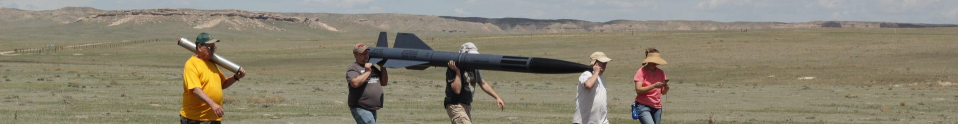 Northern Colorado Rocketry – Welcome Video